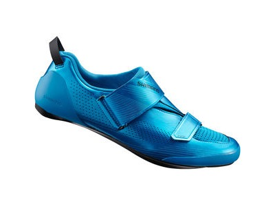 SHIMANO TR9 (TR901) SPD-SL Shoes, Blue