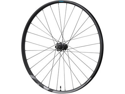 SHIMANO WHM8100RB1227H-M8100 27.5 in (650b) XT wheel, 12-speed, 12x148mm, Center Lock di