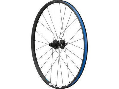 SHIMANO WHMT501RB1229H-MT501 29er wheel, 12-speed, 12x148mm E-thru, Center Lock disc, re