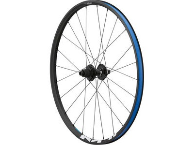 SHIMANO WHMT501RB1227H-MT501 27.5 in (650b) wheel, 12-speed, 12x148mm E-thru, Center Loc