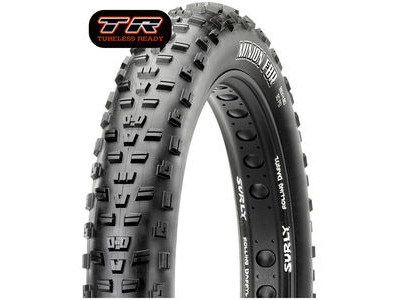 MAXXIS Minion FBR 26x4.80 120TPI Folding Dual Compound EXO / TR