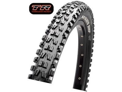 MAXXIS Minion DHF 26x2.30 60TPI Folding Dual Compound EXO / TR
