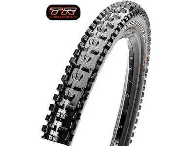 MAXXIS High Roller II 27.5x2.40 60TPI Wire 3C Maxx Grip