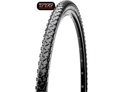 MAXXIS Mud Wrestler 700x33c 120TPI Folding Dual Compound EXO / TR