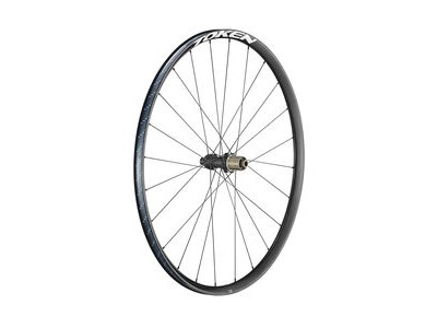 TOKEN G23AB Black 650B Gravel Wheelset