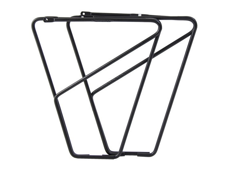 M PART FLR front low rider rack for braze on fitting alloy black click to zoom image