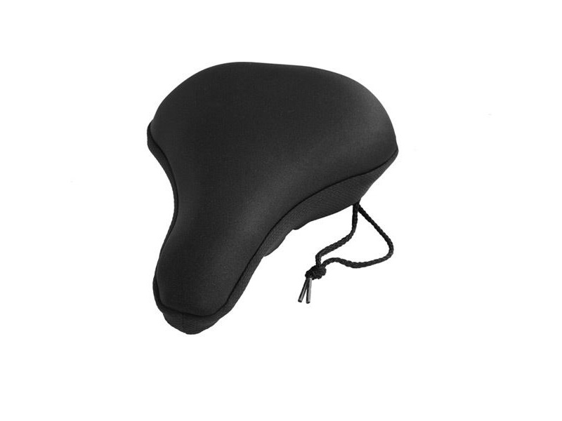 M PART Universal fitting gel saddle cover with drawstring click to zoom image