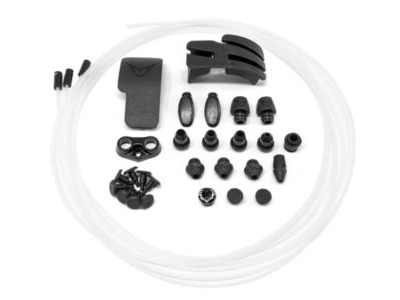 FELT SMALL PARTS KIT VR SERIES