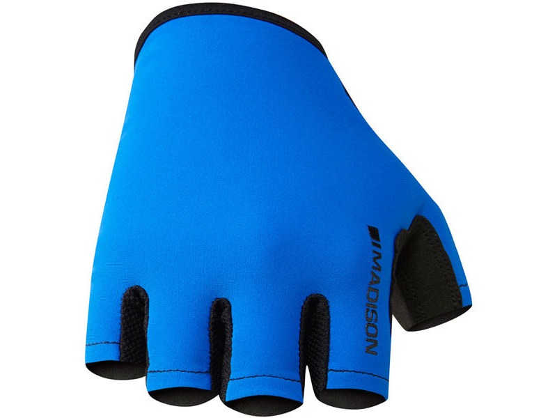 MADISON Track men's mitts, royal blue click to zoom image