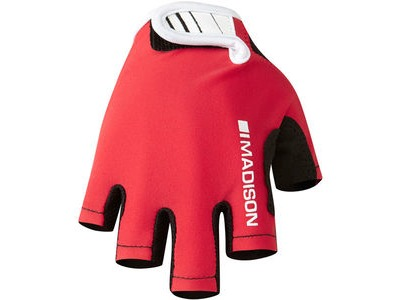 MADISON Tracker kid's mitts, flame red