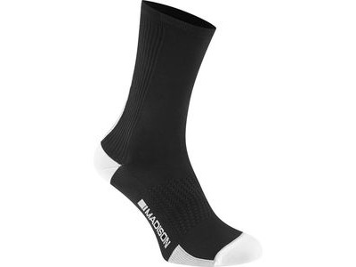 MADISON RoadRace Premio extra long sock, black