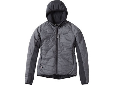 MADISON DTE women's hybrid jacket, phantom