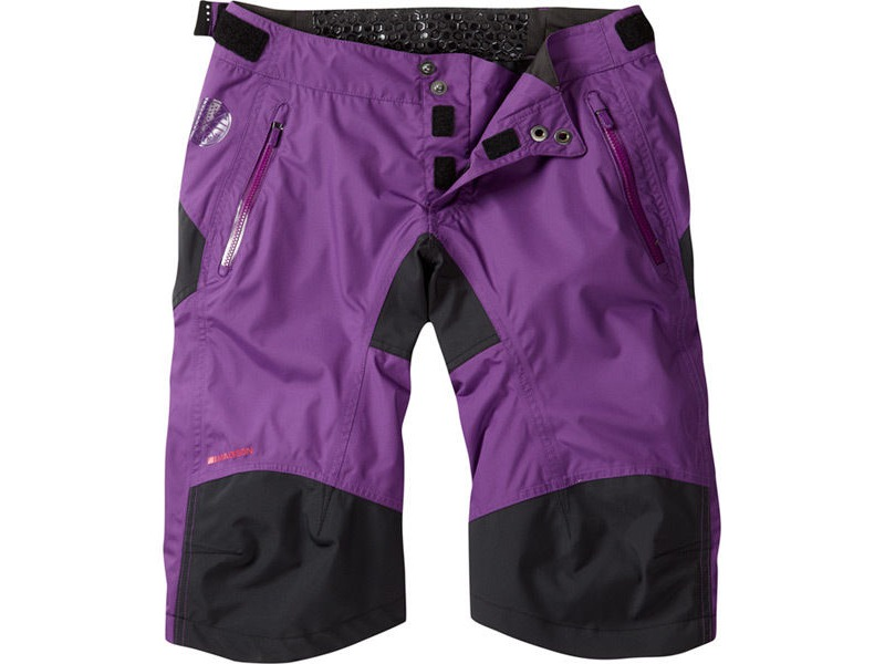 MADISON DTE Women's Waterproof, Imperial Purple click to zoom image