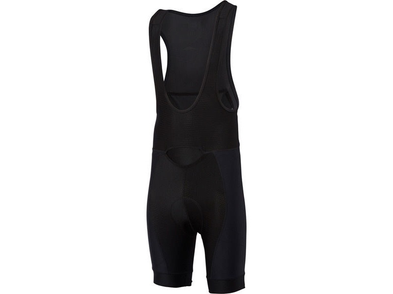 MADISON Flux Capacity men's liner bib shorts, black click to zoom image