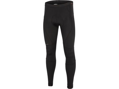 MADISON Sportive men's DWR tights, black
