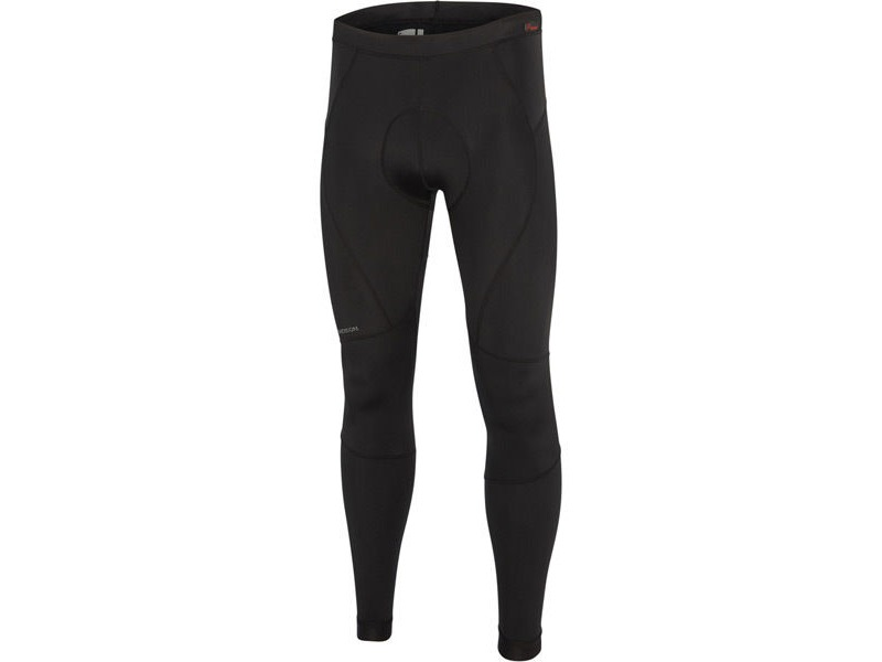 MADISON Sportive men's DWR tights, black click to zoom image