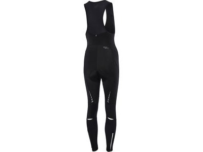 MADISON Sportive women's DWR bib tights, black click to zoom image