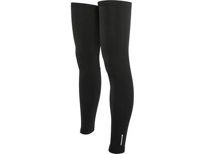 MADISON Isoler Thermal leg warmers, black